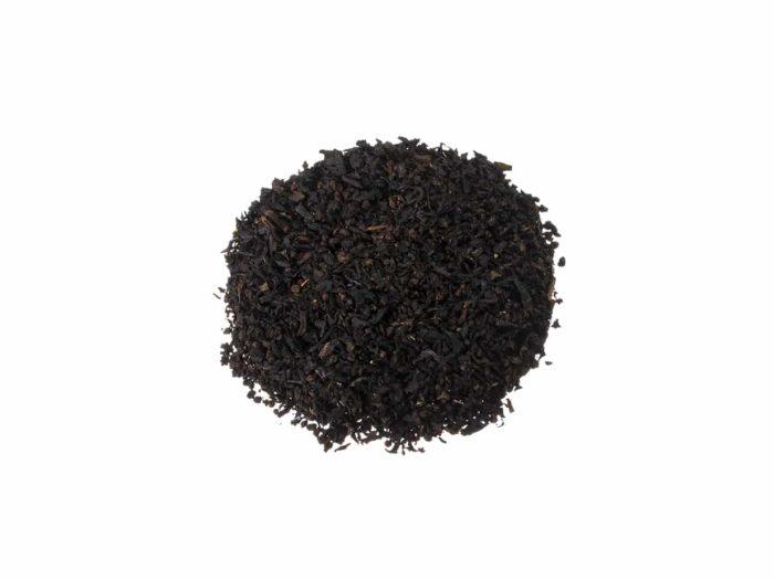Bio Schwarzer Tee Ostfriesische Sahne