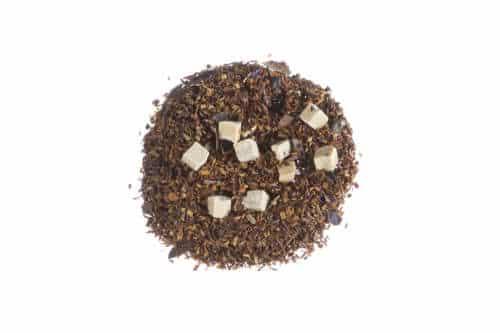 Rooibos Tee Sahne-Toffee