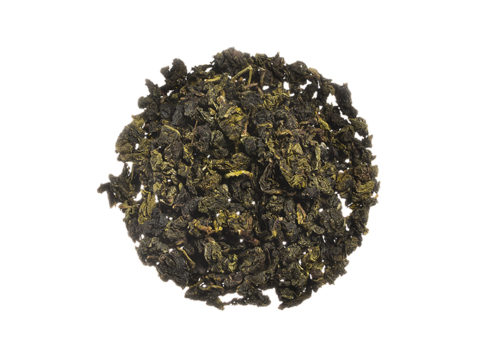 China Fujian Jasmin Oolong Tee