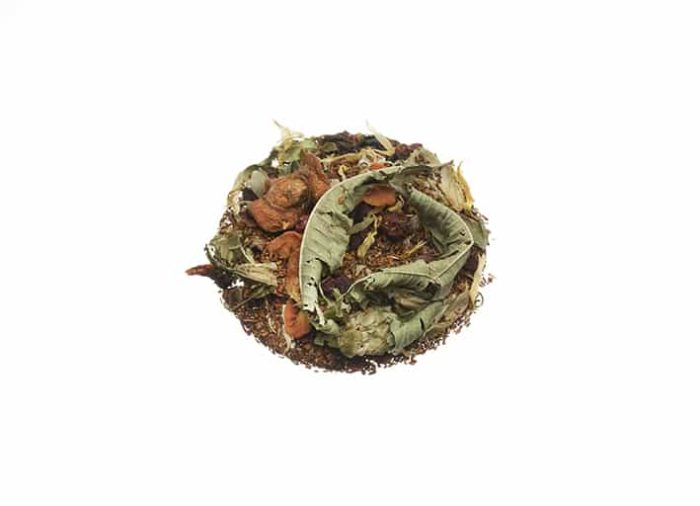 Rooibos Tee-Tosende Brandung