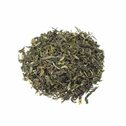 "Bio Darjeeling Flugtee ""Orange Valley"" 2019"