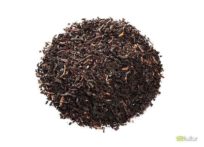 Schwarzer Tee Assam Mokalbari East