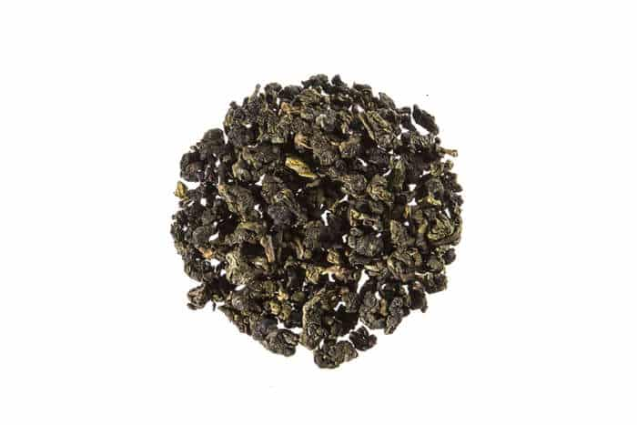 Thailand Sticky Rice Oolong Tee