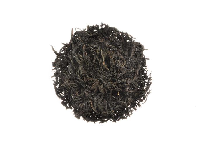 Schwarzer Tee China Zhejiang Jiuqu Hongmei