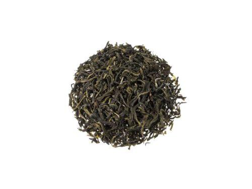 Bio Grüner Tee-Kanchanjangha Nepal