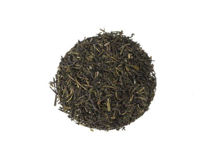Bio Grüner Tee Risheehat Himalaya