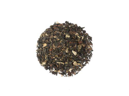 Bio Schwarzer Tee Mister Chai