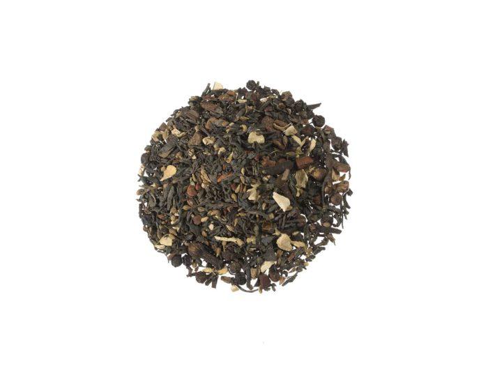 Bio Schwarzer Tee-Mister Chai