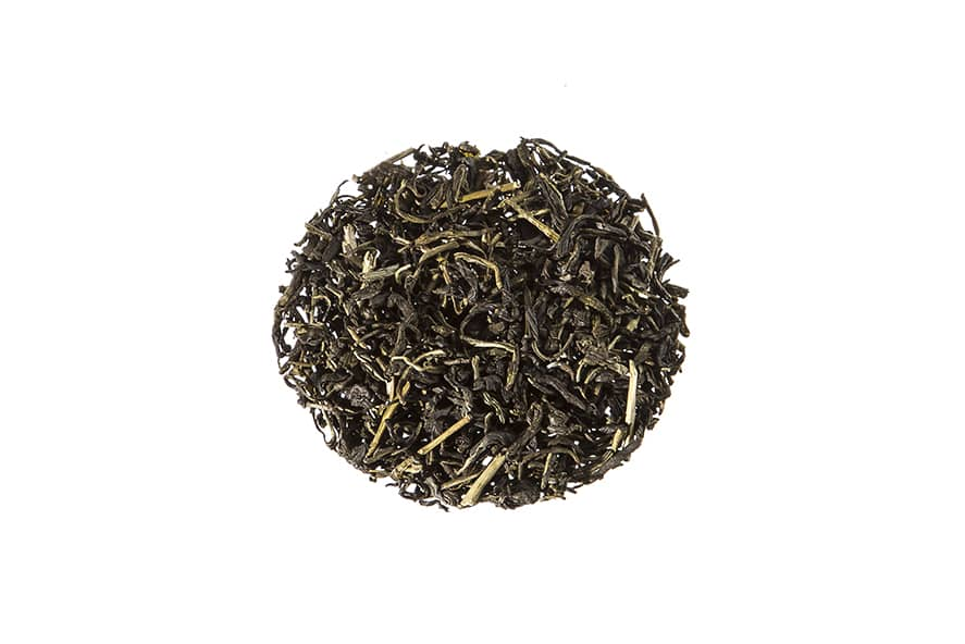 Bio Schwarzer Tee China Mao Feng