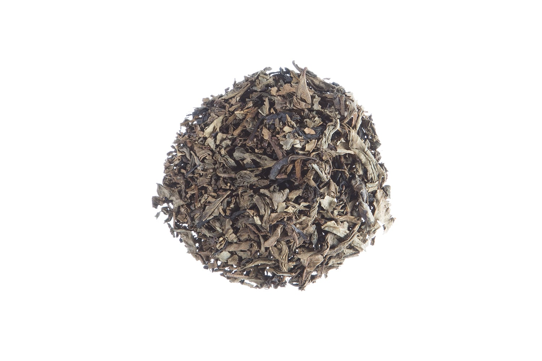 Bio China Schwarzer Tee entkoffeiniert