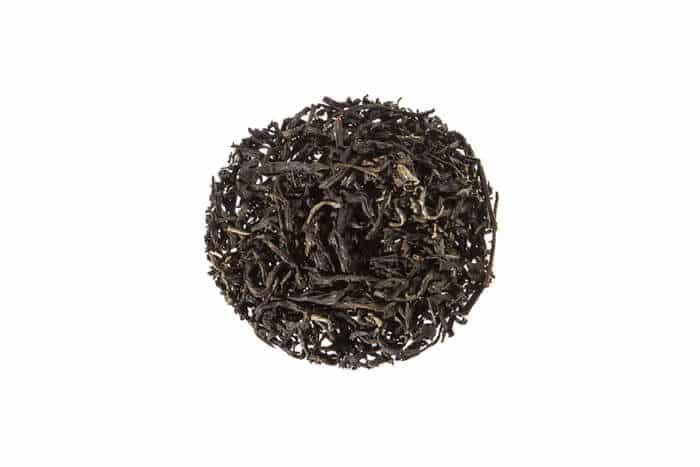 Bio Schwarzer Tee Vietnam Rainforest Kim Tuyen