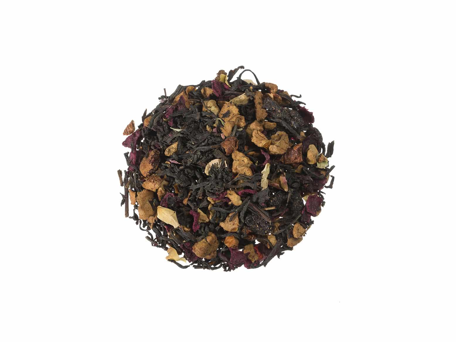 Bio Kirschliebe-Schwarzer Tee