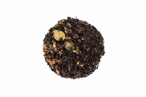 Bio Schwarzer Tee Schokotraum