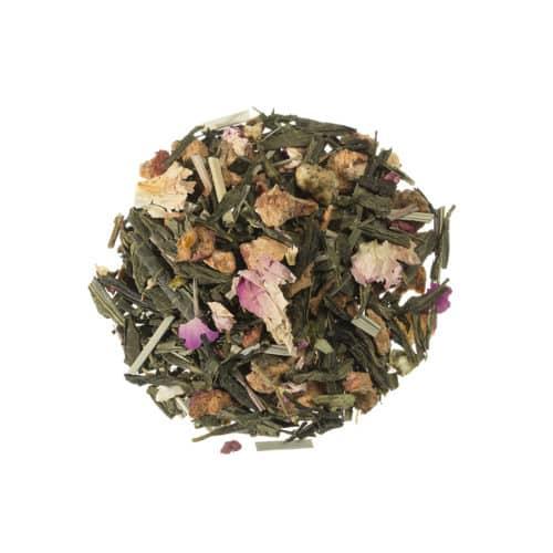 Bio Grüner Tee-Beerenbande