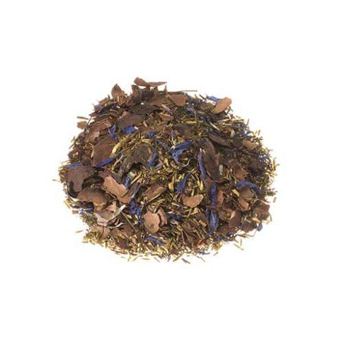 Schokowölkchen Tee