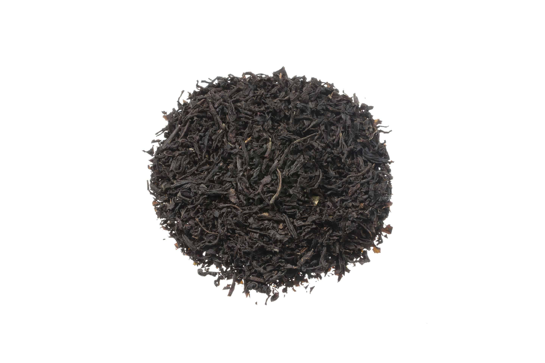 Earl Grey-Schwarzer Tee