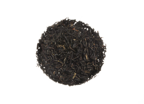 Bio Schwarzer Tee Vanille