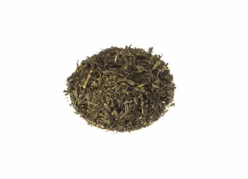 Bio Grüner Tee Vanille