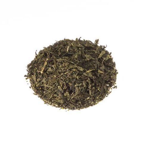 Bio Grüner Tee-Earl Grey Green