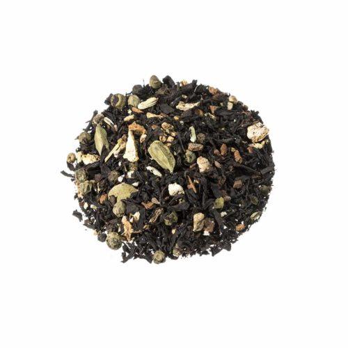 Schwarzer Tee Chai Kerala