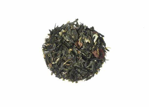 Bio Grüner Tee Besinnliche Momente