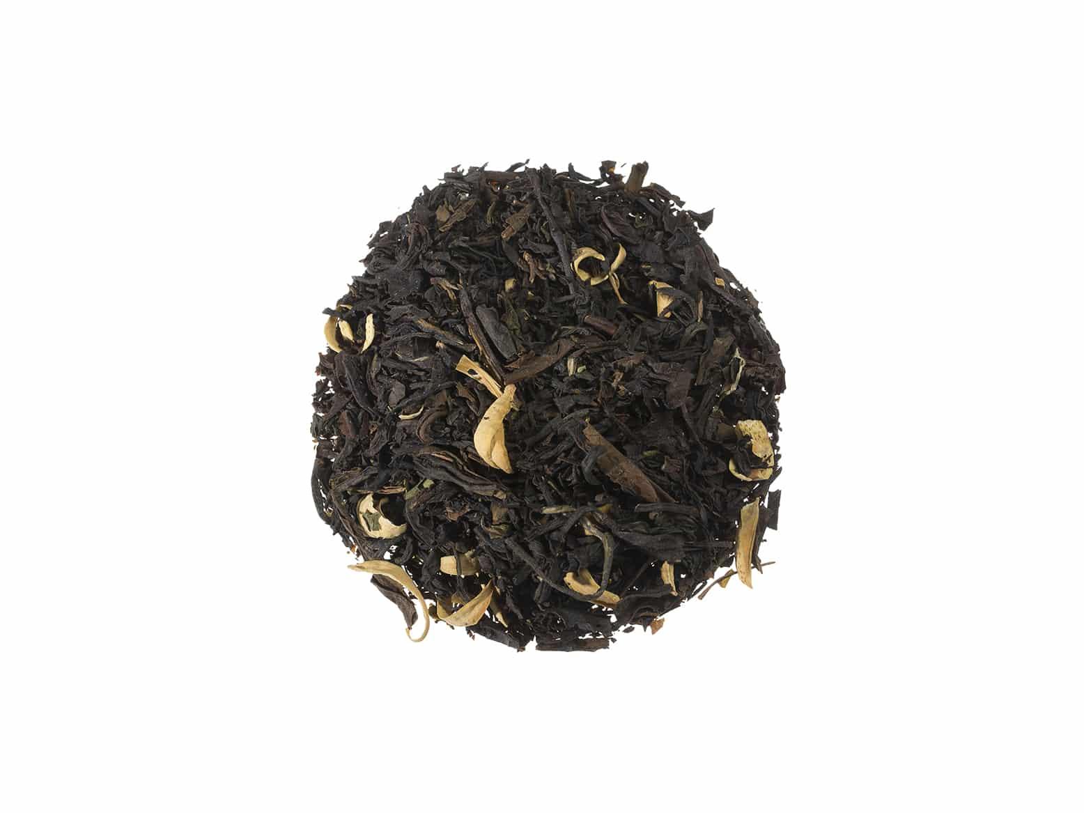 Oolong Tee Orangenblüten