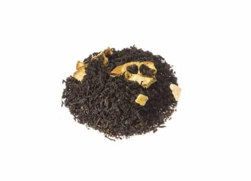 Schwarzer Tee Earl Grey Deluxe