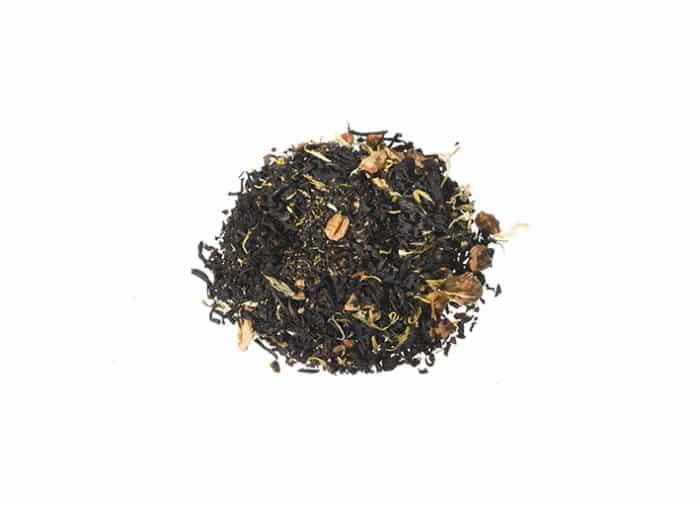 Bio Schwarzer Tee Mozart Symphonie