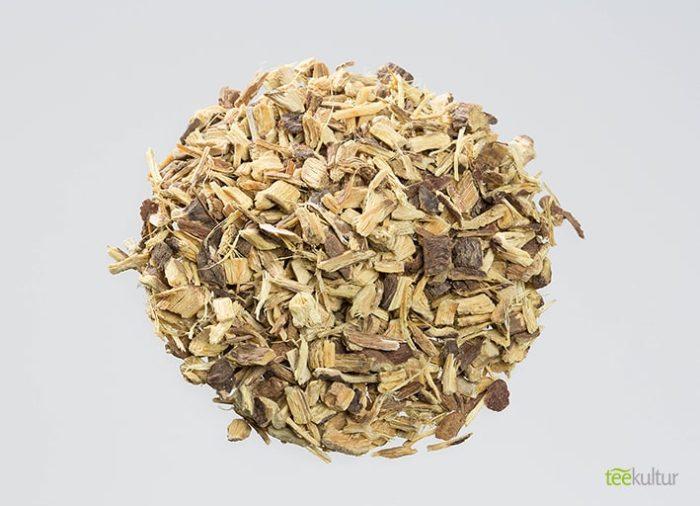 Bio Süßholzwurzel natur, geschnitten