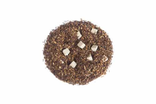 Rooibos Tee Karamell-Toffee