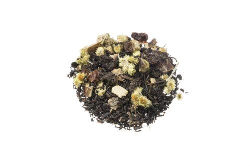 Bio Schwarzer Tee Dattel-Feige-Zitrone