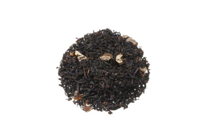 Tee Bio-Erdbeere-Vanille