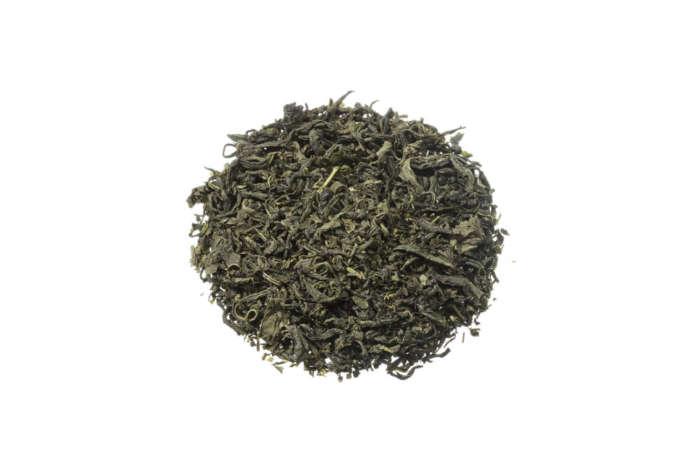 Bio Grüner Tee Korea Mystic Green S2025S100