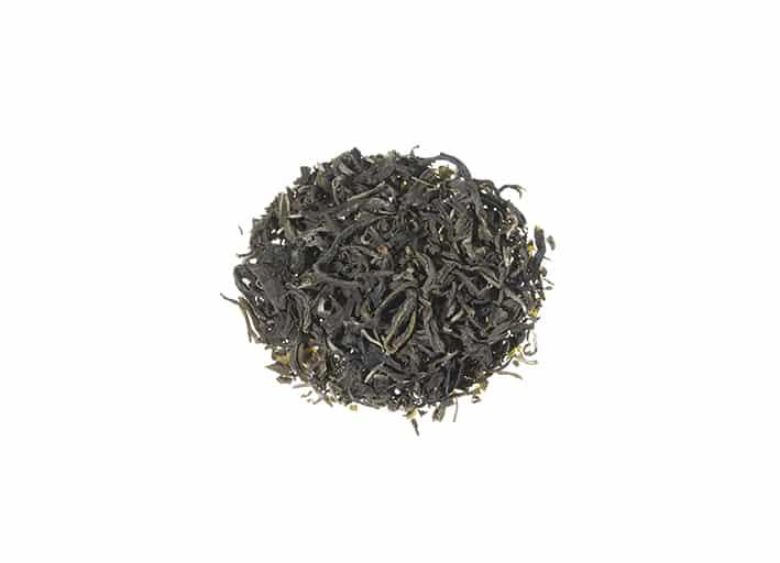 Bio Grüner Tee Vietnam Che Shan Tuyet lose 21650
