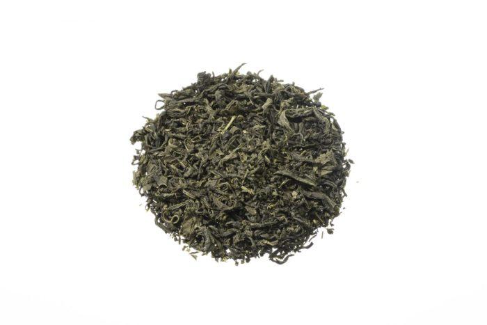 Bio Grüner Tee Korea Mystic Green