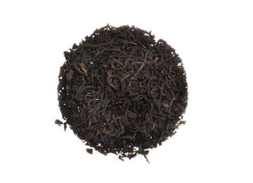 Bio Schwarzer Tee Ceylon Blackwood angenehmen Honigduf lose S1036S