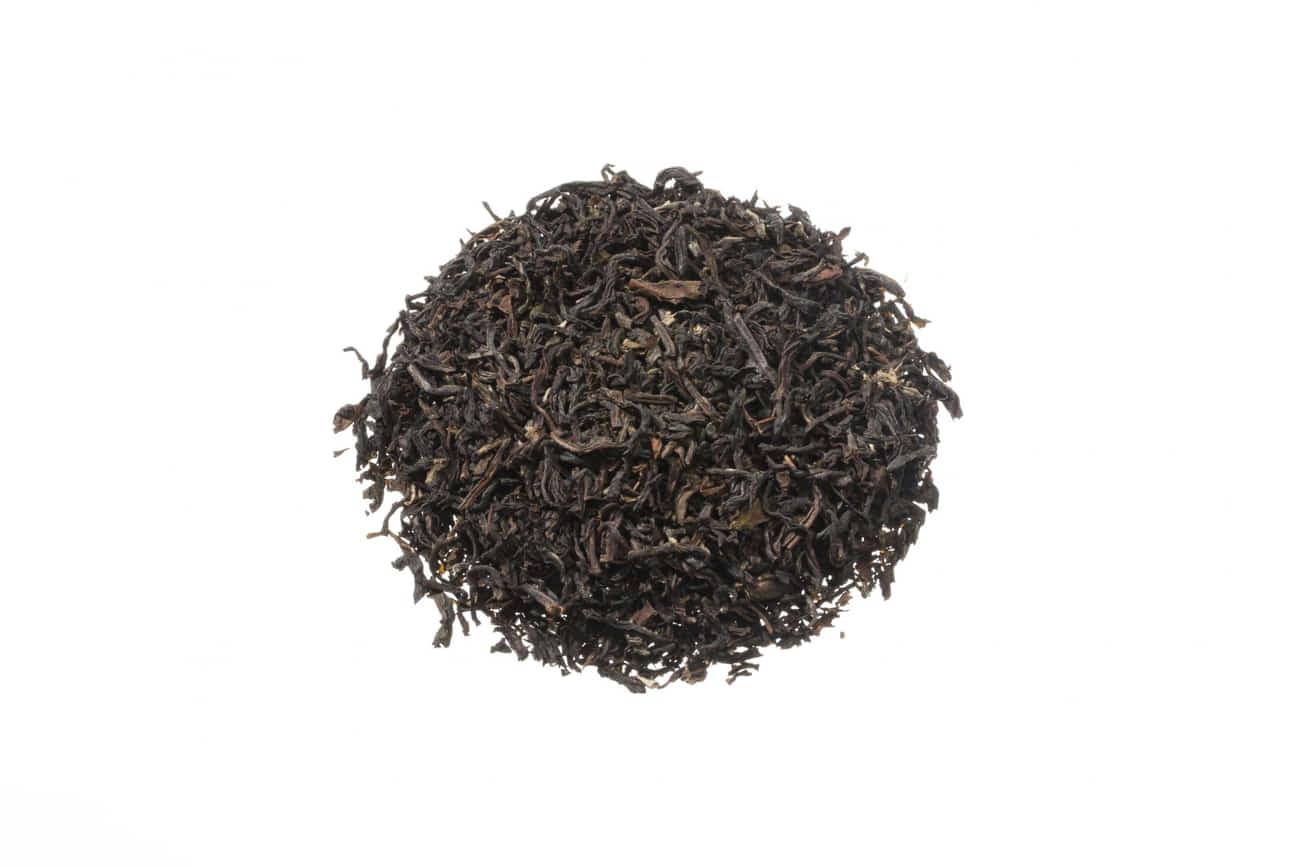 Bio Schwarzer Tee Nepal Shangri La würzig und leicht nussig im Geschmack lose S1046S