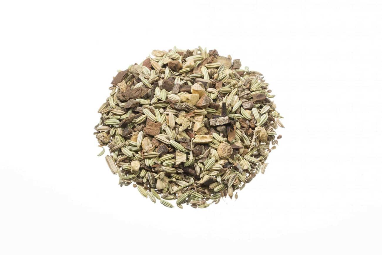 Chai-Gewürzmischung Ideal zum Mischen in einen beliebigen Tee lose 82216