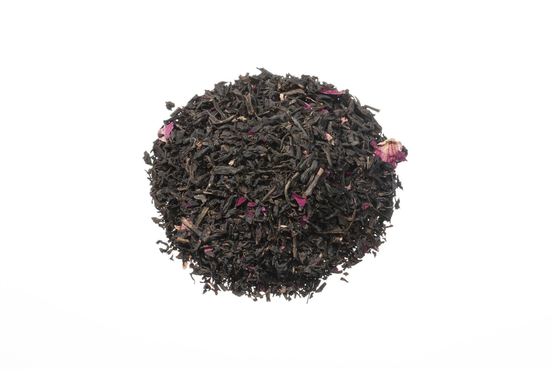 Tee China-Rosen-Tee