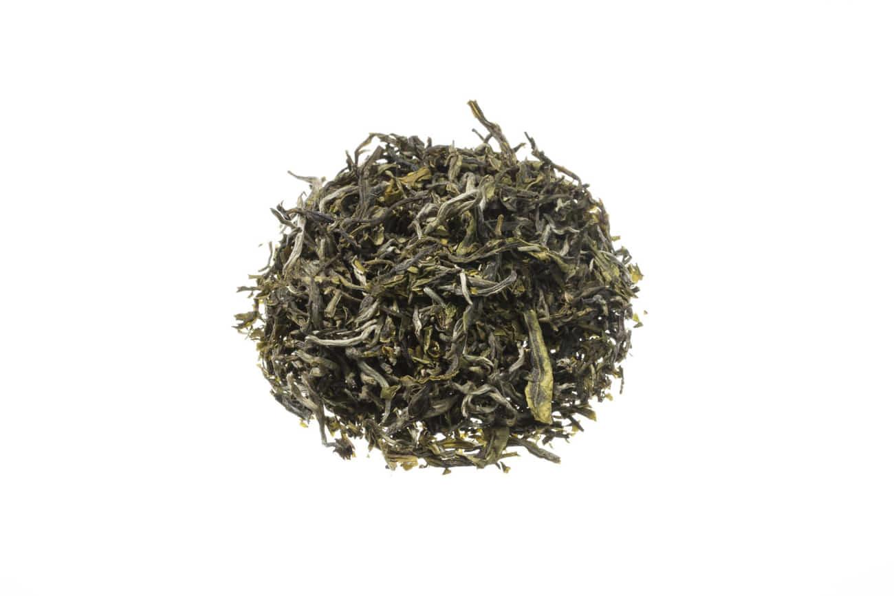 China-Yunnan-White-Dragon weißer Tee lose S3002S100