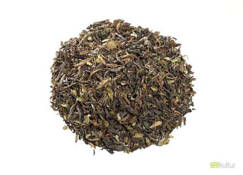 Darjeeling FTGFOP Poobong nicht aromatisierter Schwarztee aus Indien lose 1105S100