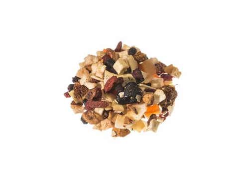 Früchtetee Superfruits saftigen Beeren und süßem Kokosaroma lose 11135