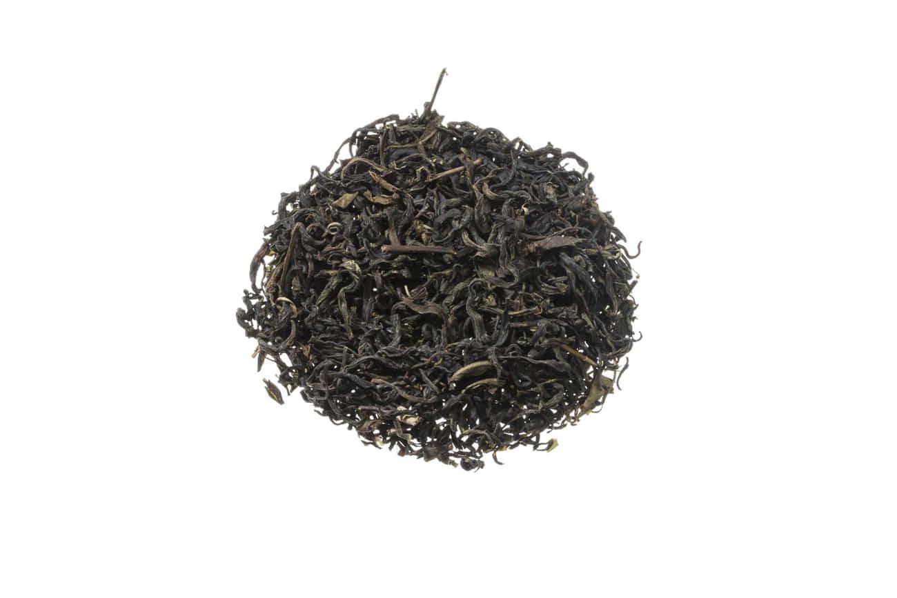 Gelber Tee China Yellow Sun S3044S100