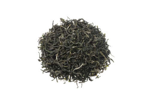 Grüner Tee Nebeltee Wu Lu lose S2021S