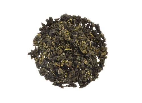 Oolong Tee China Fujian Jasmin lose angenehmen milden Jasmingeschmack