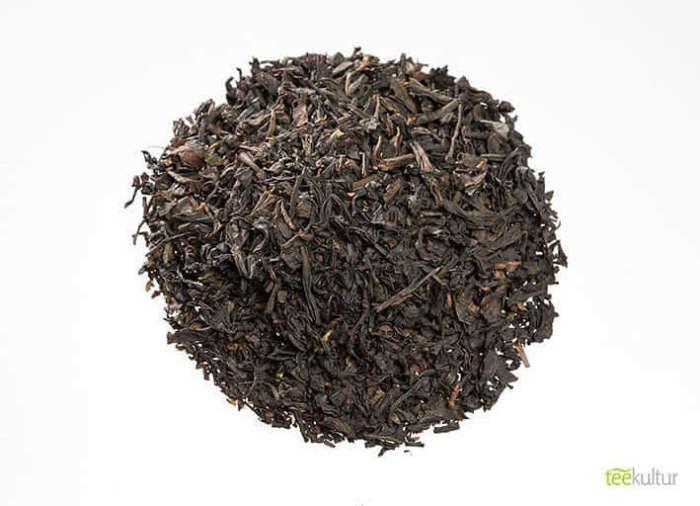 Russischer Karawanen Tee verschiedenen chinesischen Teesorten wie Oolong Keemun und Lapsang Souchong lose 1501S100