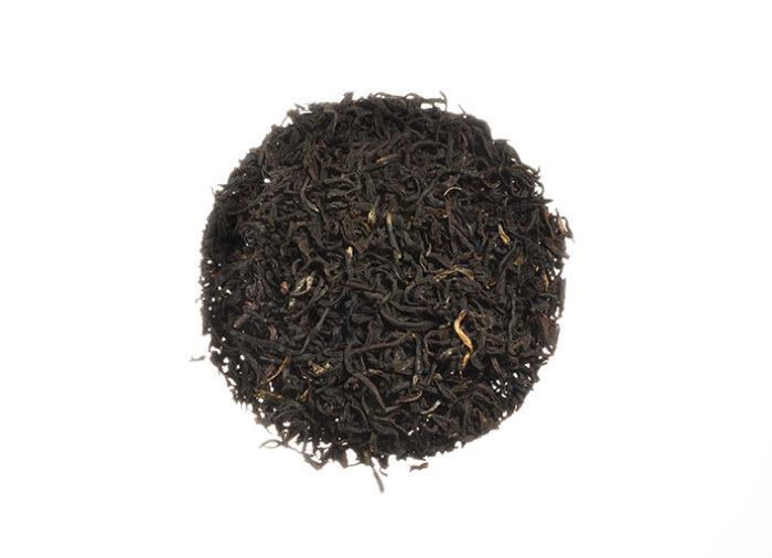 Schwarzer Tee Assam Harmutty