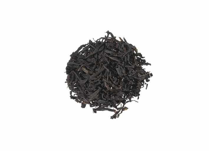 Bio China Oolong Tee