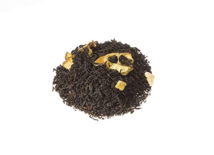 Schwarzer Tee Earl Grey Deluxe lose 84342S100