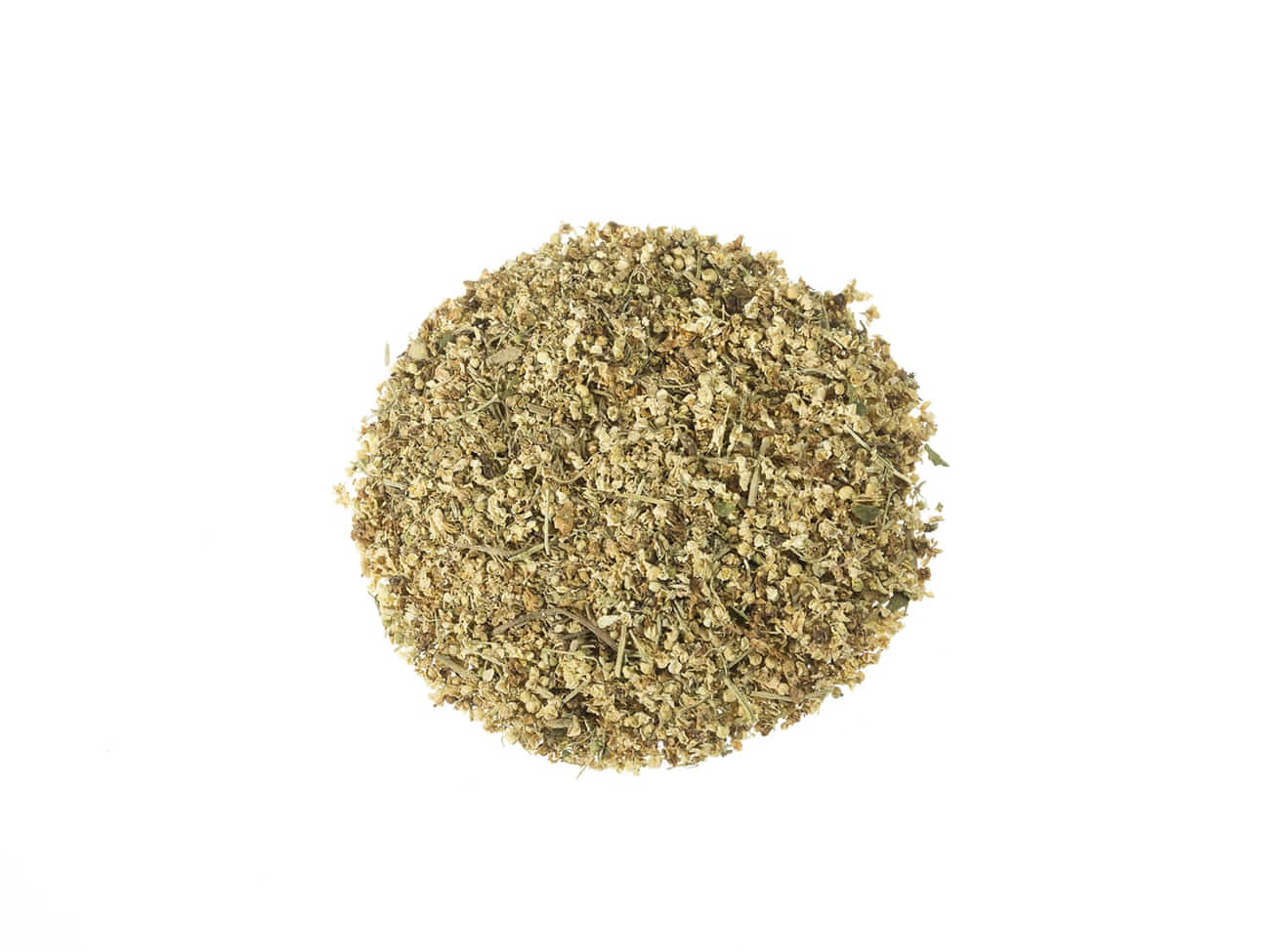 Tee Bio Holunderblüten mit süßlichen intensiven Geschmack lose 819007